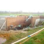 Waterwerk afgerond